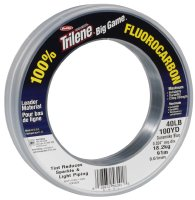 Поводковый материал Berkley Trilene Big Game 100% Fluorocarbon