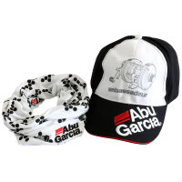 Бейсболка + бандана Abu Garcia Cap Second Skin Kit