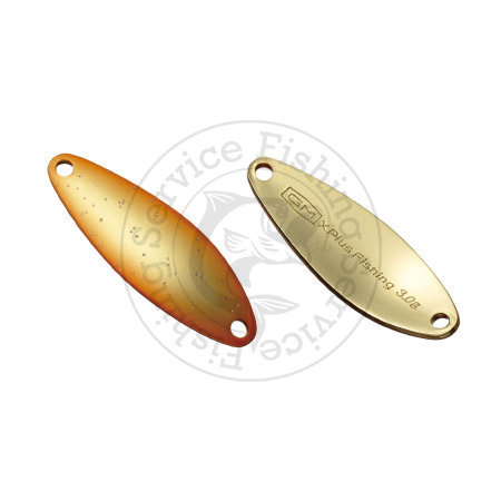 Блесна Golden Mean Symphonia Spoon Area 3G ― Fishing Service