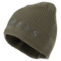 Шапка Greys Cotton Beanie Strata Green