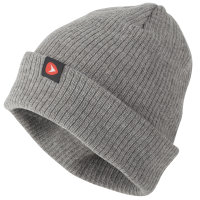 Шапка Greys Cotton Ribbed Beanie Grey