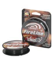 Шнур Berkley Fireline Original New Smoke