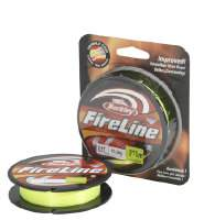 Шнур Berkley Fireline Original New Green