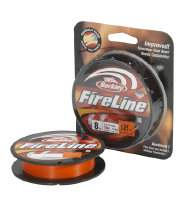 Шнур Berkley Fireline Original New Orange