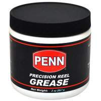 Смазка Penn Reel Grease Tube 7g. (констстентная)